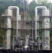 甘肃废机油炼油设备
